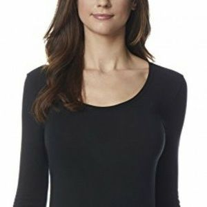 Women Heat BaseLayer Top